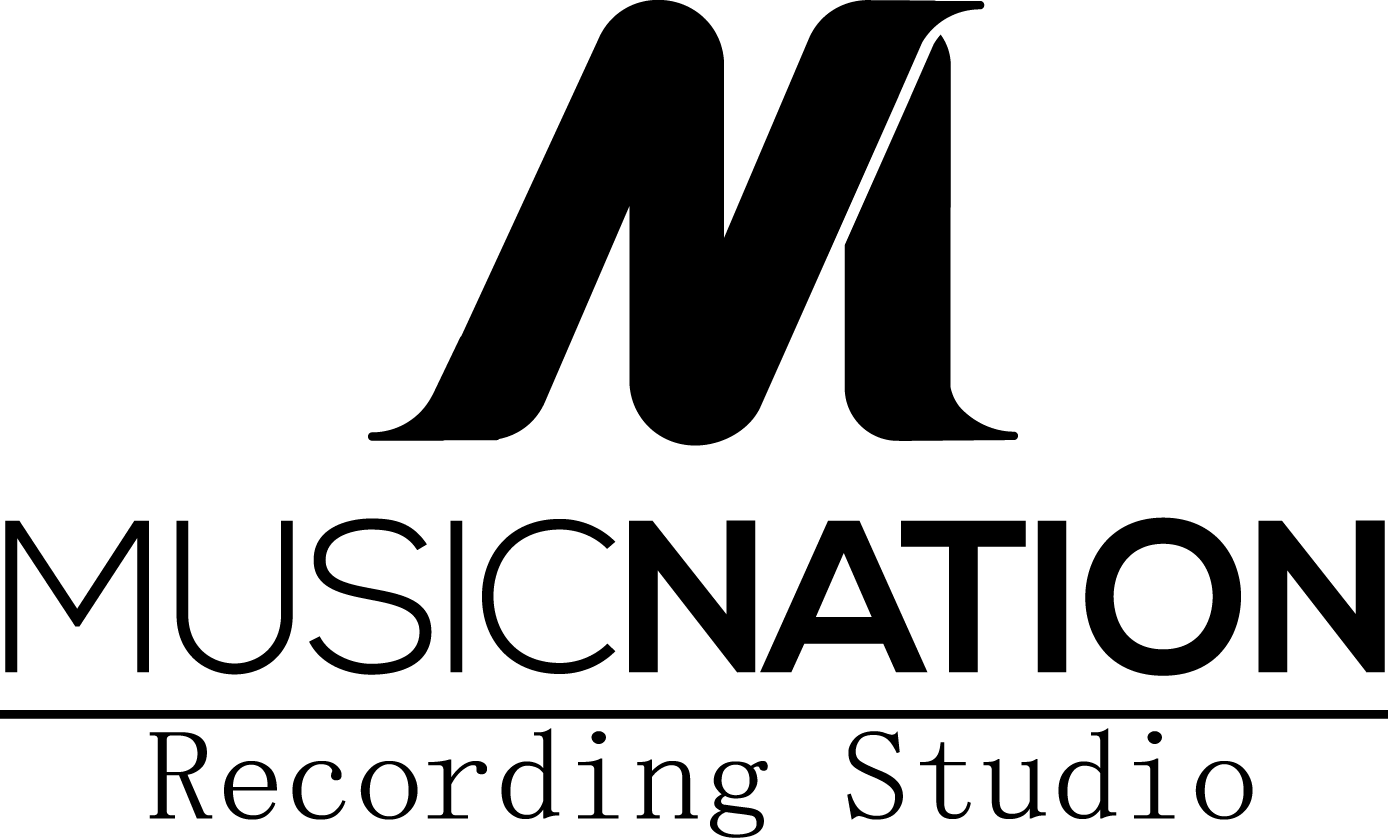 MusicNation_Recording Studio