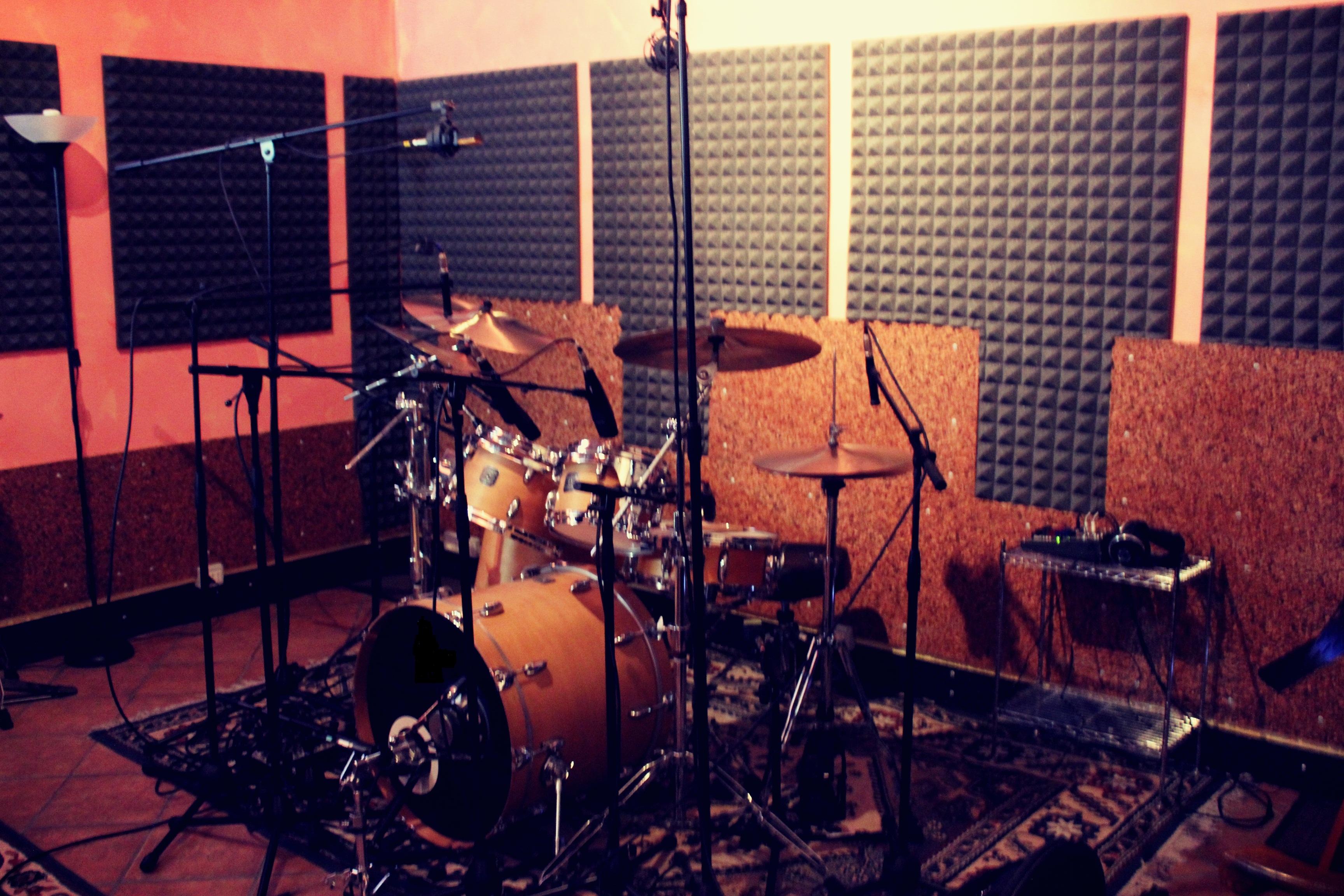 2.drums